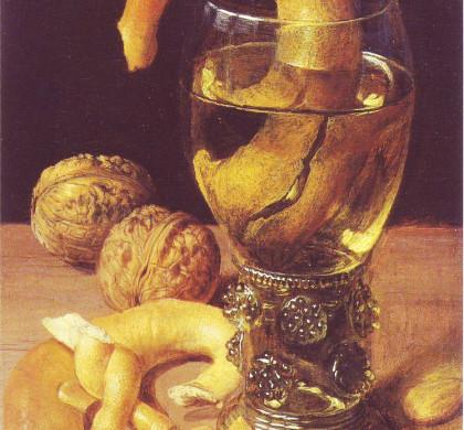 Il simbolismo della frutta secca