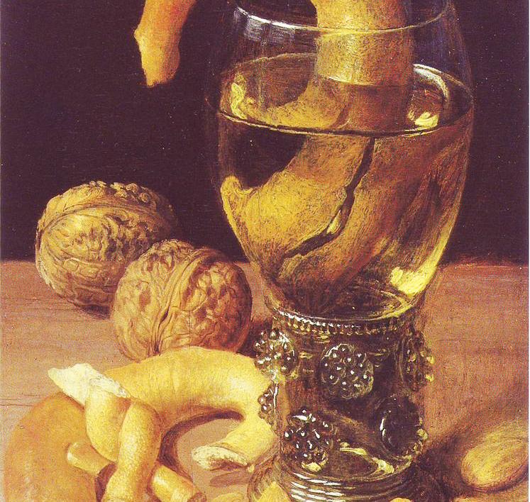 Risultati immagini per quadro frutta secca